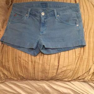 Hudson Jeans Shorts - Hudson jean shorts